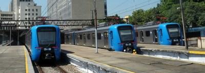 Mobilidade Urbana pós-Covid-19 - o caso da Região Metropolitana do Rio de Janeiro