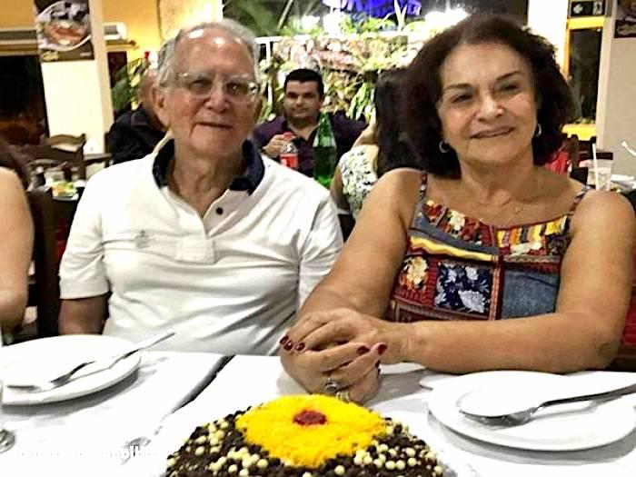 Morre o Conselheiro Vitalício Affonso Canêdo, ex-vice presidente do Clube de Engenharia