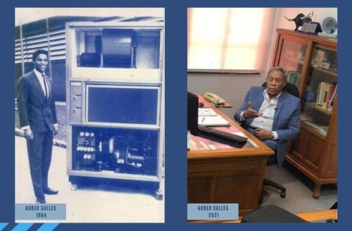 A. Salles Engenharia comemora 83 anos e é homenageada