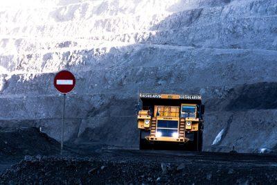 Mineração e Sociedade - O fascínio dos mercados de ouro e diamante