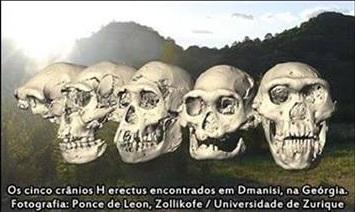 Cinco-cranios-encontrados-na-Georgia-Portal-Conservador