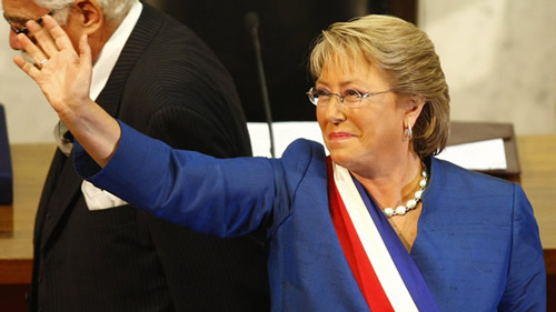 Michele-Bachelet-Portal-Conservador