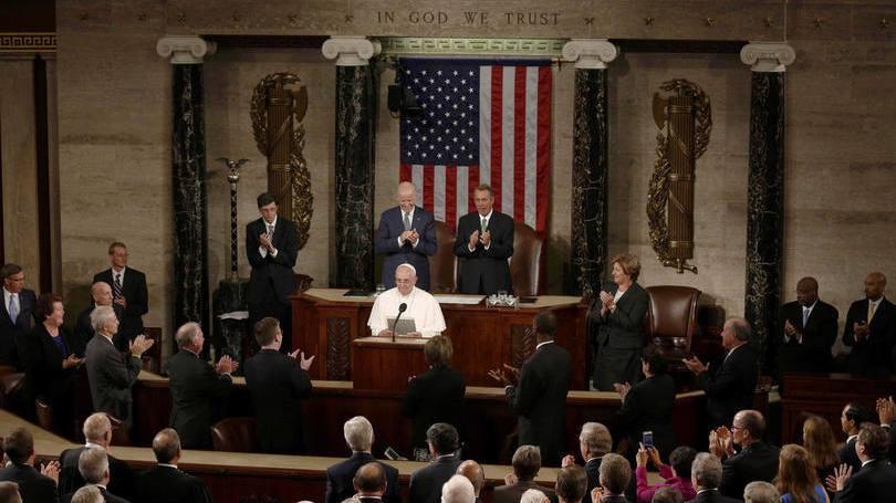 Papa-Francisco-EUA-Congresso-Portal-Conservador
