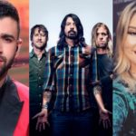 Lives do final de semana: confira a agenda de shows ao vivo