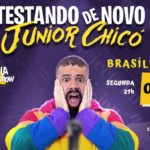Júnior Chicó no Brasília Comedy