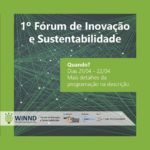 World Innovation Day será realizado nos dias 21 e 22 de abril