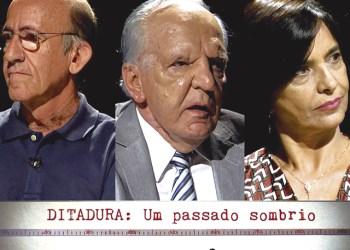 Os políticos anapolinos Rubens Otoni e Adhemar Santillo estão entre os ´depoentes´ da série