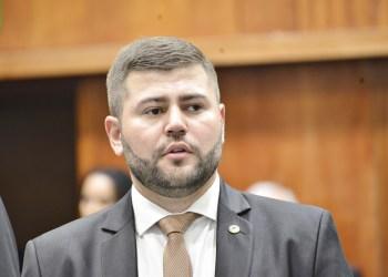 Deputado Amilton Filho -SD
