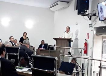 Deputado Antônio Gomide na Câmara Municipal (10)