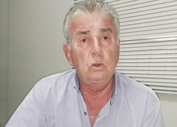 Presidente do tricolor Paulo Tinazo busca patrocínios