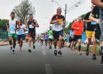 Corrida de Rua atrai milhares de competidores