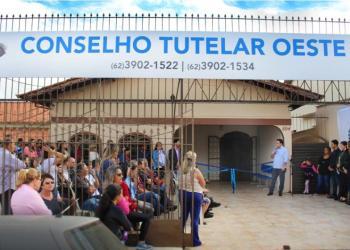 Anápolis contará a partir do ano que vem com três Conselhos Tutelares