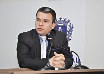 Vereador Teles Júnior