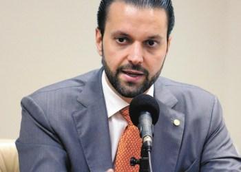 Ex-deputado e ex-ministro Alexandre Baldy cotado para Governo Bolsonaro