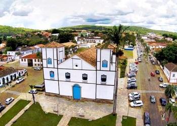 Pirenópolis é um dos principais roteiros turísticos de Goiás