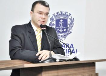 Vereador Teles Júnior - PMN