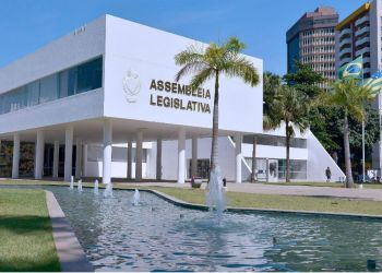 Assembleia Legislativa de Goiás