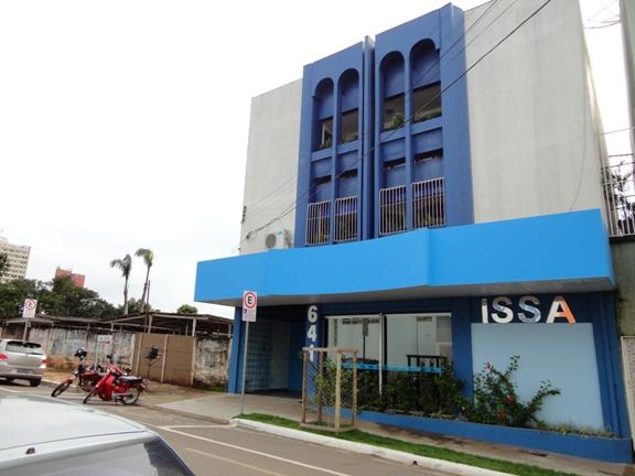 ISSA - Portal Contexto