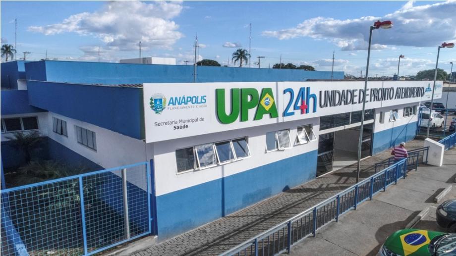 UPA Sul Anápolis