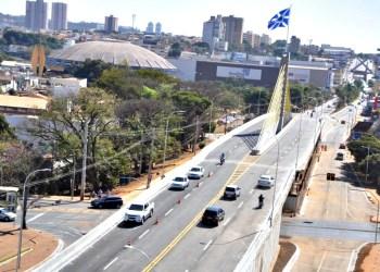 Viaduto Brasil nome de logradouros