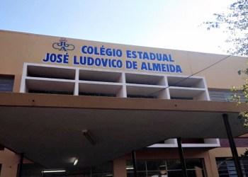 Colégio Estadual José Ludovico de Almeida