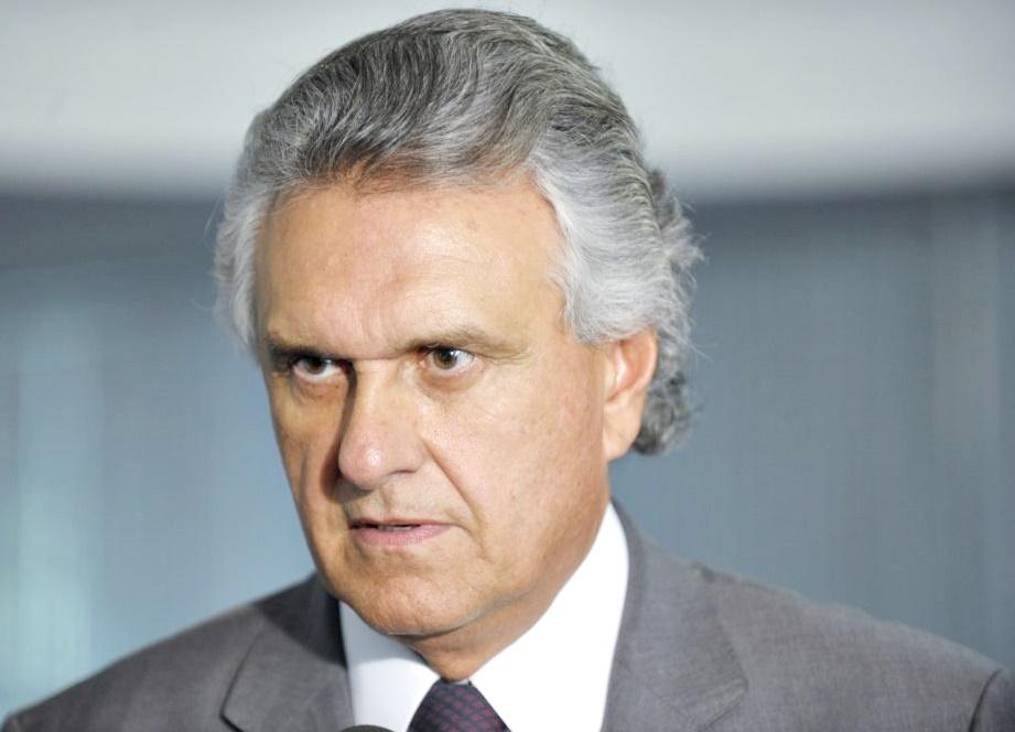 Governador Ronaldo Caiado