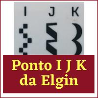 pontos Elgin I J K