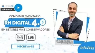 Photo of Como implementar o RH Digital 4.0 em setores mais conservadores