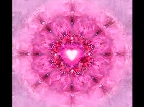Relato 8 Abrindo Portais para a Humanidade A Energia Rosa