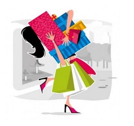 Relato visita a uma cidade shopping