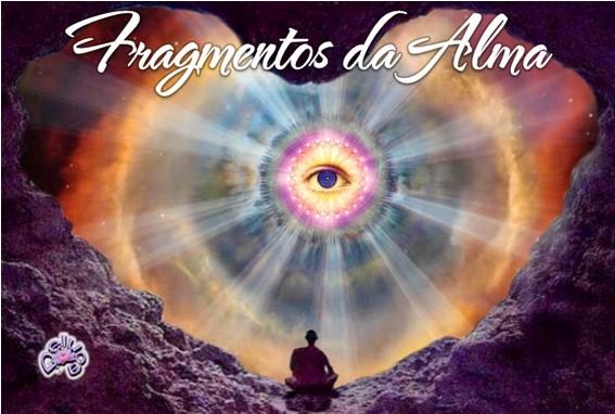 UNINDO FRAGMENTOS DE ALMA