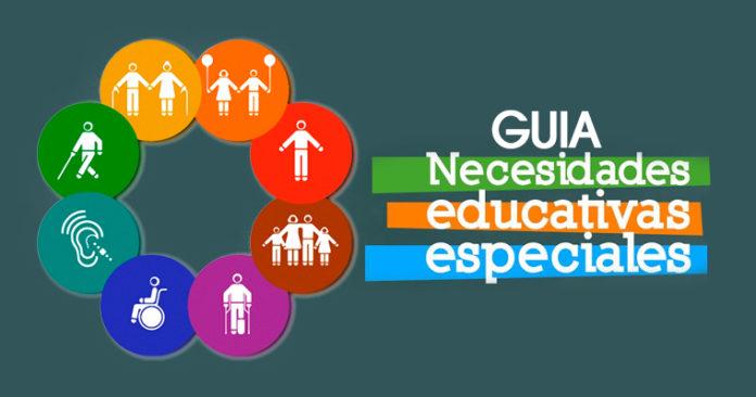 Guía para detectar alumnos con Necesidades Educativas Especiales (NEE) Preescolar Primaria Secundaria
