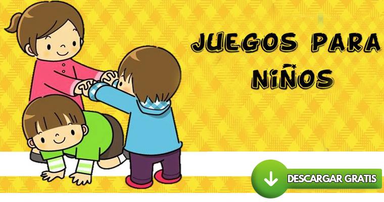 Juegos Para Ninos De Preescolar Portal De Educacion