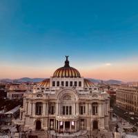 Conoce Cada Rincón de Bellas Artes en este Tour Virtual
