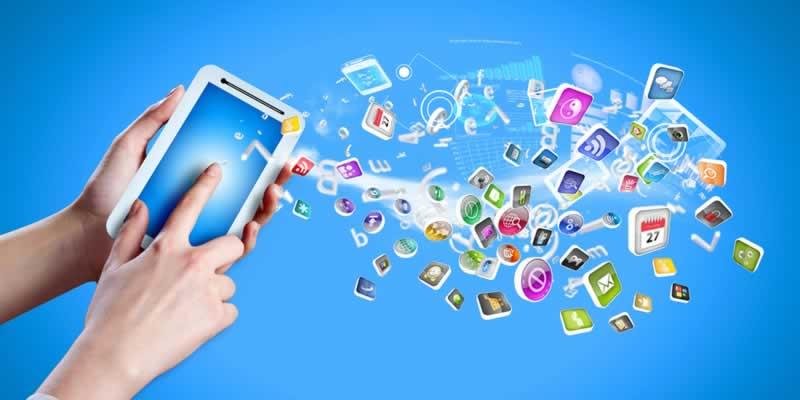 A importância dos Aplicativos Móveis para o Marketing Digital