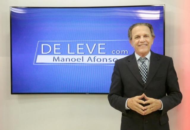 Manoel Afonso: 'Lavanderias & Mutretas: Quem paga a conta?