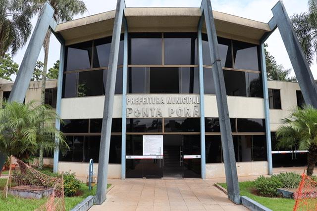 Prefeitura libera salários dos servidores nesta sexta-feira