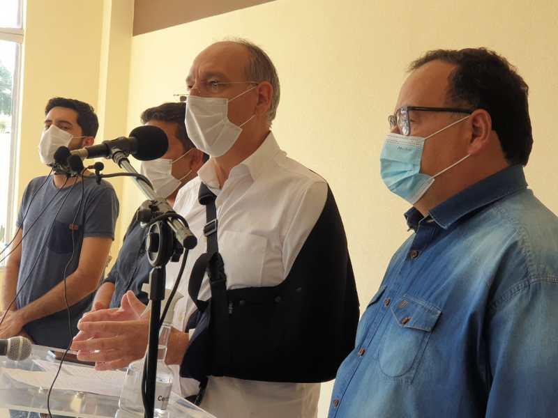 PANDEMIA: Ponta Porã seguirá decreto do Governo do Estado