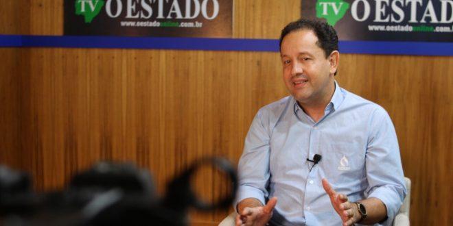 Presidente da Sanesul acredita que em 5 anos MS será o primeiro com esgoto universalizado