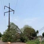 Lider FM 104,9 destaca Boletim Energisa após temporal