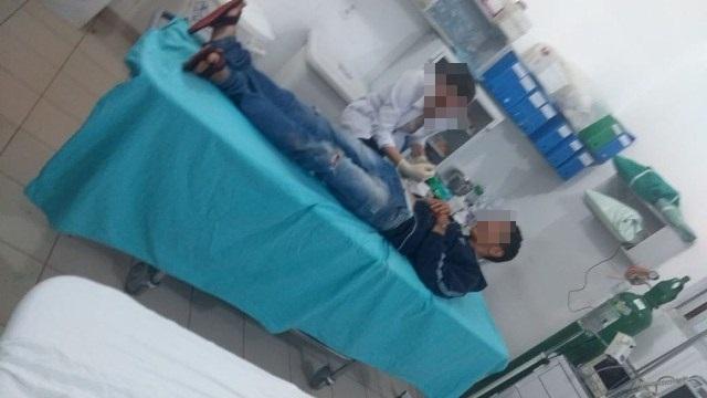 Jovem de 18 anos é baleado ao trocar tiro com a polícia em Rondônia