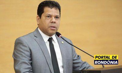 Deputado Jair Montes diz que é o pai do Coronavírus