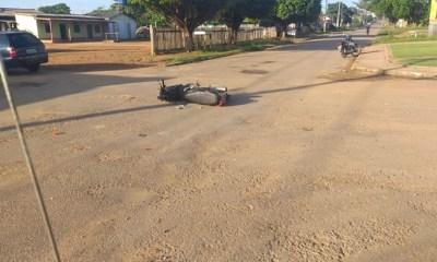 Mulher de 23 anos morre em acidente no interior de Rondônia
