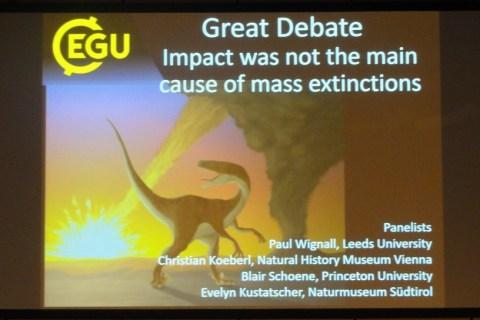 O que matou os dinossauros?
