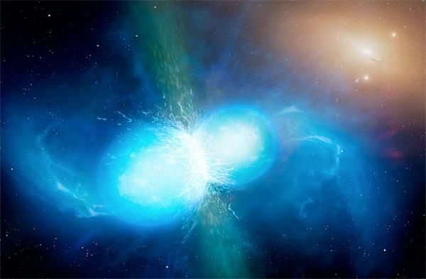 As 5 maiores descobertas da caça às ondas gravitacionais