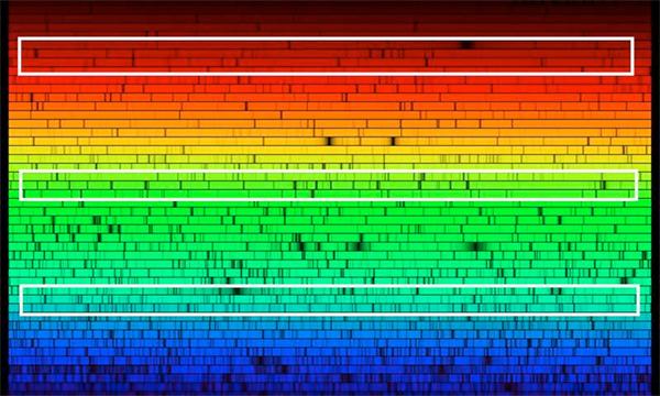 Definido o DNA de 340 000 estrelas na busca pelos irmãos perdidos do Sol