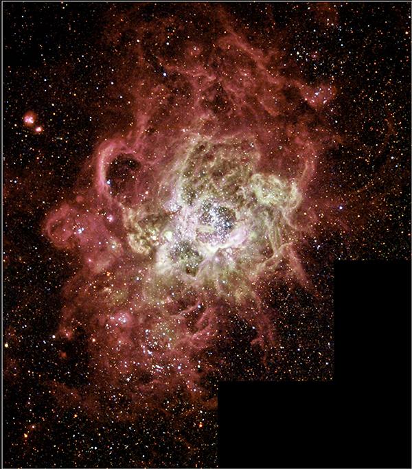 NGC 604.
