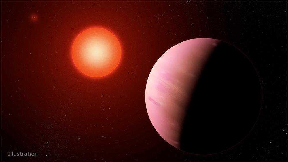 Cientistas Cidadãos descobrem novo planeta