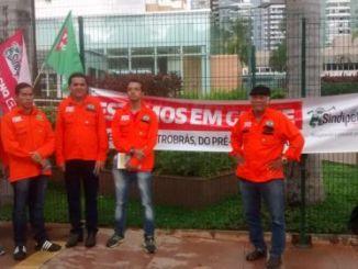 Greve Petroleiro