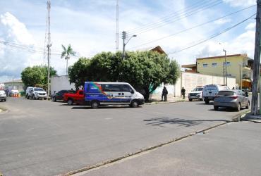 UNIDADE PRISIONAL DE PARINTINS CONFIRMA MAIS SETE CASOS DE COVID-19